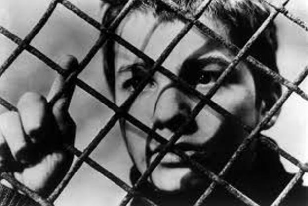 still, from Les quatre cents coups , 1959 Dir. François Truffaut