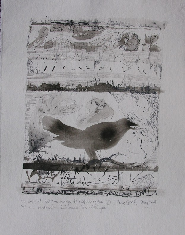 Nightingale Series. 