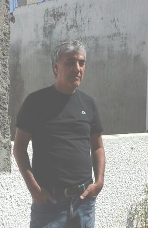 Abdullaev Shamshad