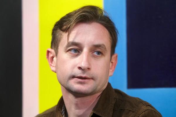Zhadan Serhiy