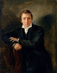 Heine Christian Johann Heinrich