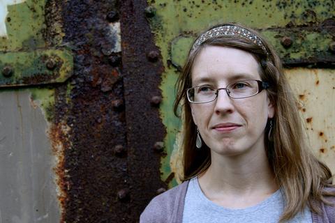 Kathryn Nuernberger