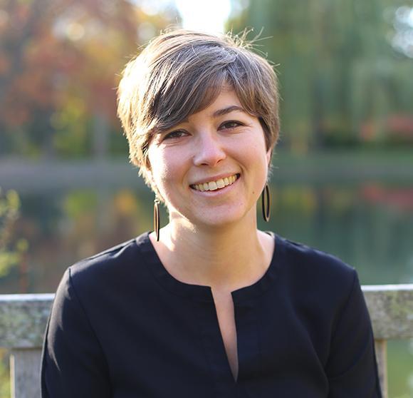 Lehmann Rebecca