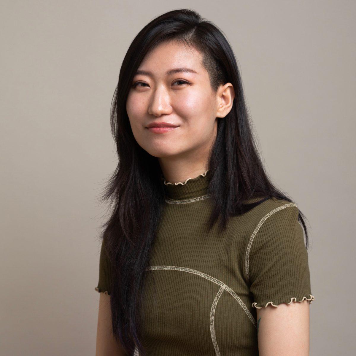 Gao Shuqi