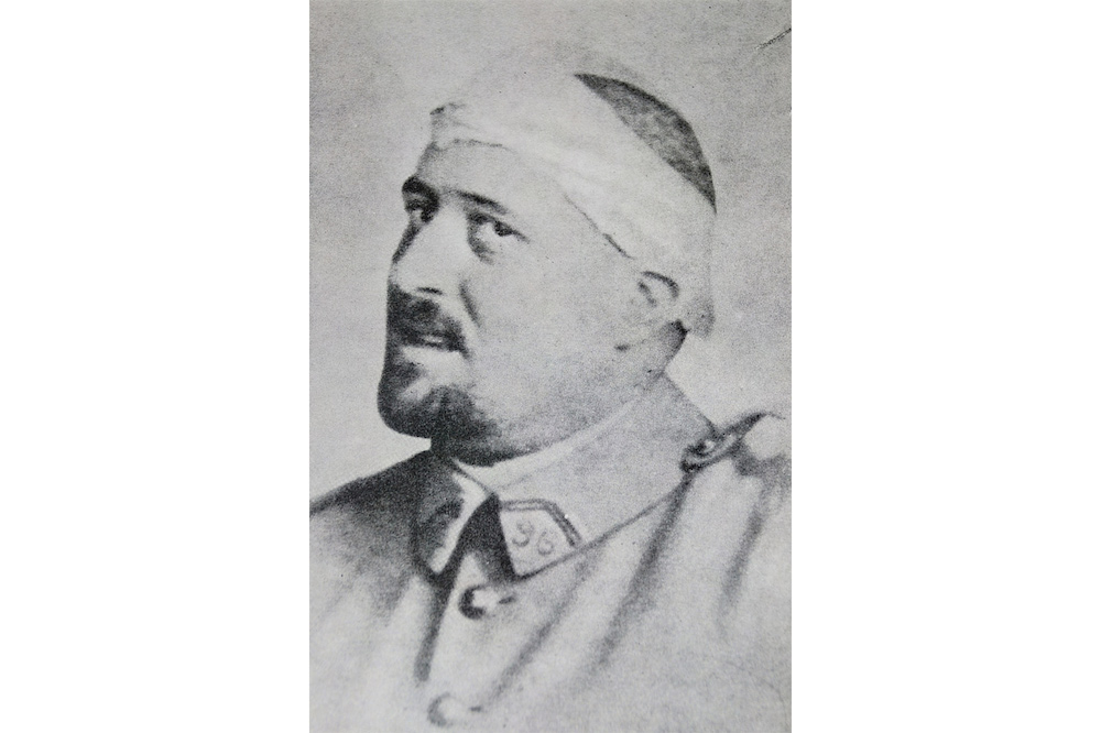 Apollinaire Guillaume