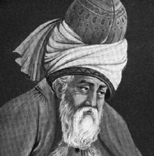 Rumi Jalal al-Din
