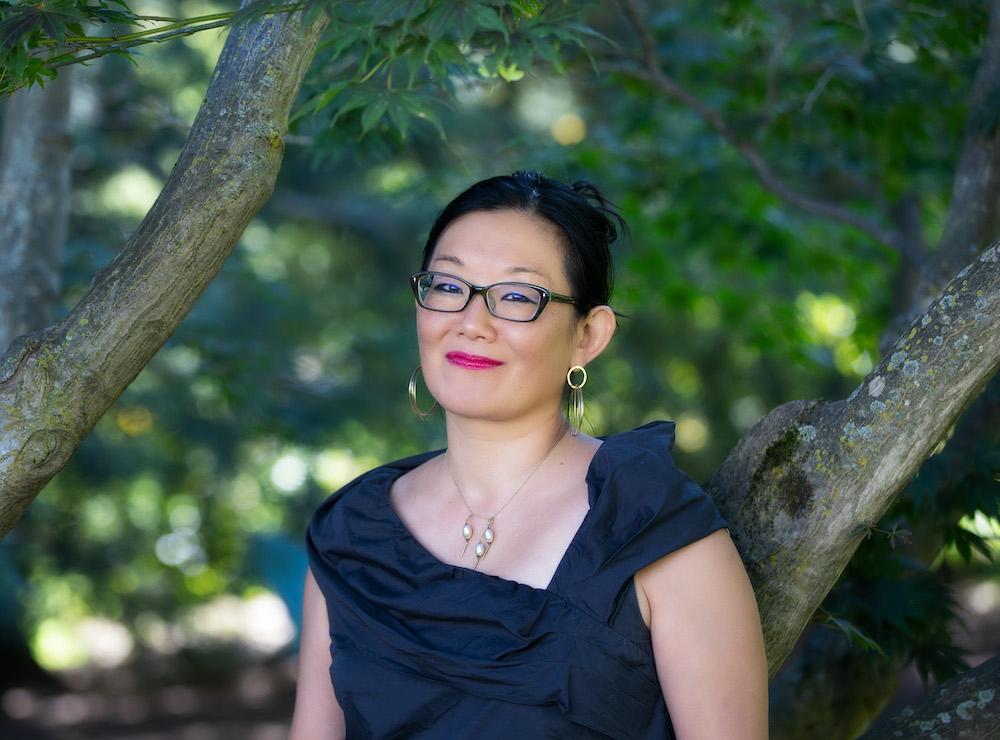 Hong Anna Maria