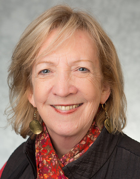 Clark Patricia