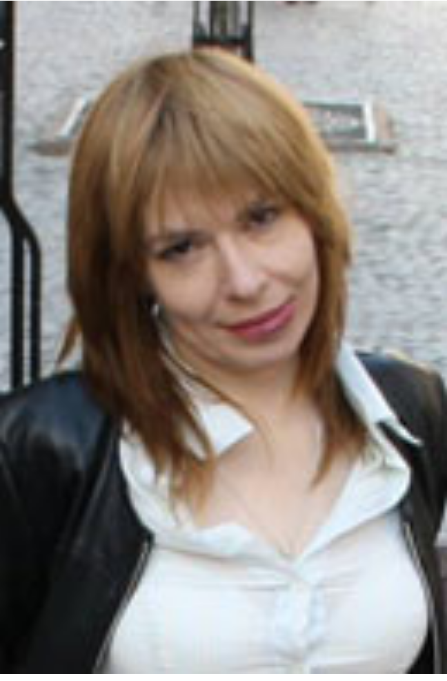 Khersonsky Ludmila